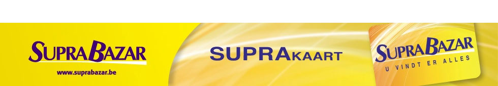 SupraKaart